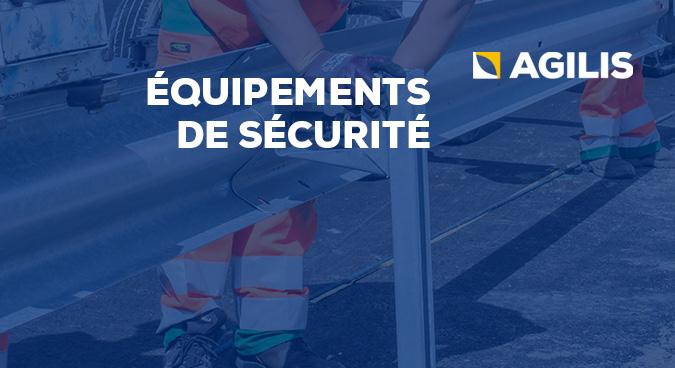 équipement de sécurité