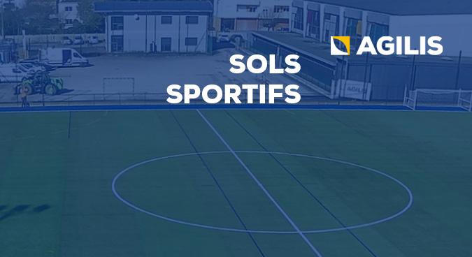 stade sols sportifs